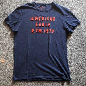 America Eagle T-Shirt